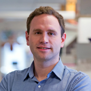 CDB Faculty Talk: Matt Good, Ph.D. @ 1101 BRB | Philadelphia | Pennsylvania | United States