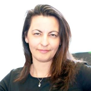 CDB Faculty Talk: Faye Mourkioti @ BRB 1101