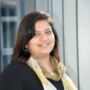 CDB Faculty Talk: Kavitha Sarma, PhD @ Zoom