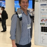 Berger Lab Student Wins 2019 Tom Kadesch Prize in Genetics