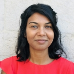 Bushra Raj Joins the CDB Faculty as Assistant Professor